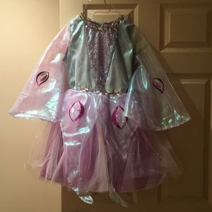 Chasing Fireflies Fairy costume